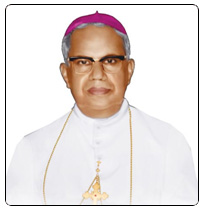 Bishop Sebastian Vayalil