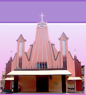 St.Antony's Forane Church