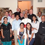 REPORT OF THE VISIT OF THE MAJOR ARCHBISHOP TO CALIFORNIA